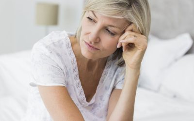 The effect of the menopause on your weight loss journey